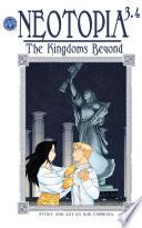 Neotopia Volume 3 The Kingdoms Beyond  4