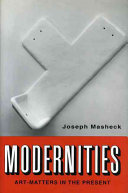 Modernities : a field of lively interrelations (as if...