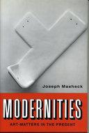 Modernities