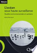 illustration du livre L'océan sous haute surveillance