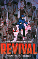 Revival Volume 4 : back to life. now it's up...