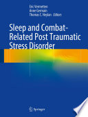 Sleep And Combat Related Post Traumatic Stress Disorder