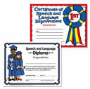 Speech and Language Diplomas