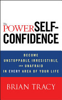 Book The Power of Self-Confidence