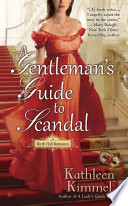 A Gentleman s Guide to Scandal