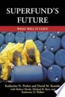Superfund s Future