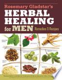 Rosemary Gladstar s Herbal Healing for Men