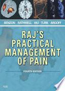 Raj S Practical Management Of Pain book