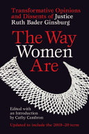 Book The Way Women Are