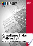 Compliance in der IT-Sicherheit