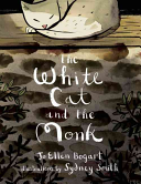 The White Cat And The Monk : late into the evening and searches for truth...
