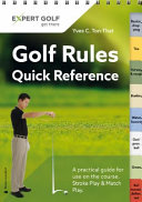 Golf Rules Quick Reference 2016 : associations and more than 1.5 million...