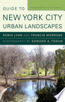 Guide to New York City Urban Landscapes