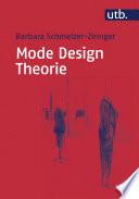 Mode Design Theorie