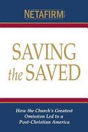 Saving the Saved