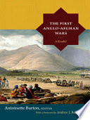 The First Anglo Afghan Wars