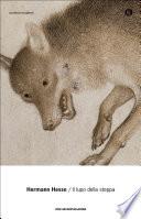 Il lupo della steppa