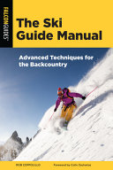Ski Guide Manual First Edition