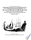 Allgemeine Naturgeschichte der Fische: Naturgeschichte der ausländischen Fische