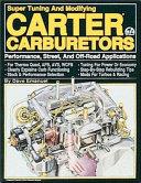 Carter Carburetors
