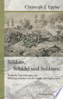 Söldner, Schädel und Soldaten