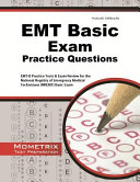 EMT Basic Exam Practice Questions