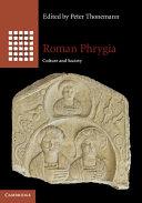 Roman Phrygia