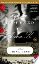 Book What Happened to Anna K