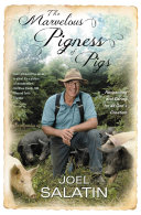 Ebook The Marvelous Pigness of Pigs Epub Joel Salatin Apps Read Mobile