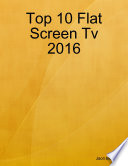 Top 10 Flat Screen Tv 2016