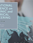 International Conference on Electronics and Electrical Engineering