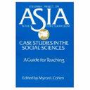 Asia  Case Studies in the Social Sciences