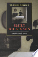 The Cambridge Companion to Emily Dickinson