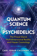 cover img of Quantum Science of Psychedelics