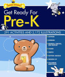 Get Ready for Pre K