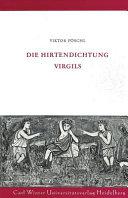 Die Hirtendichtung Virgils