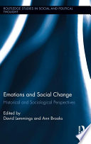 Emotions and Social Change