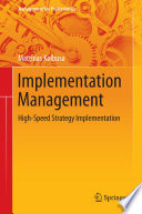 Implementation Management