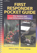 First Responder Pocket Guide