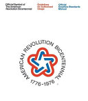 The American Revolution Bicentennial Graphics Standards Manual