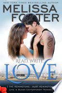 Read  Write  Love  Love in Bloom  The Remingtons