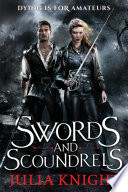 Swords And Scoundrels : mean trouble. vocho and kacha are champion...