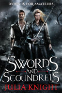 Swords And Scoundrels : mean trouble. vocho and kacha are champion duellists:...