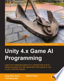 Unity 4 X Game Ai Programming
