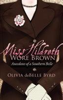 download ebook miss hildreth wore brown pdf epub