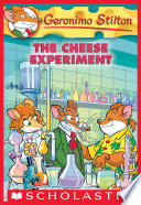 The Cheese Experiment  Geronimo Stilton  63