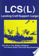 LCS L   Landing Craft Support  large