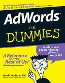 Adwords For Dummies