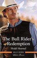 The Bull Rider's Redemption Pdf/ePub eBook