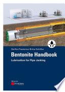 Bentonite Handbook